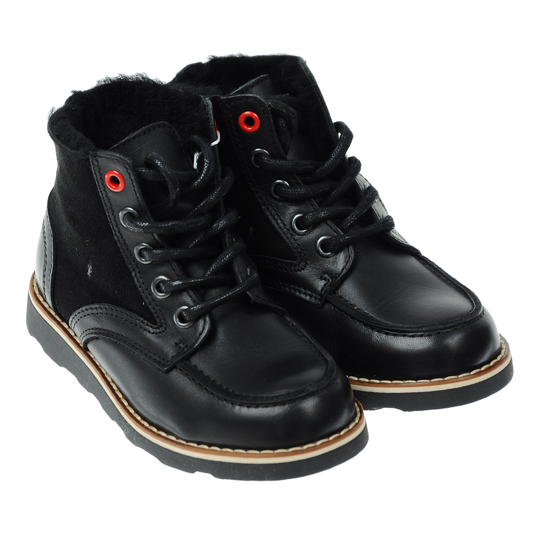 Ботинки ArmaniБотинки, полусапоги зимние<br><br>