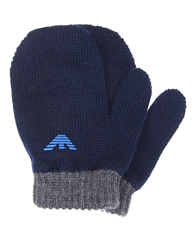 Варежки Armani BabyВарежки и перчатки<br><br>