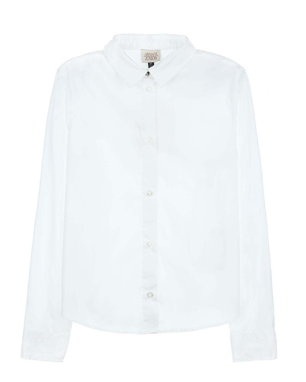 Рубашка Armani JuniorБлузы, Рубашки, Туники<br><br>