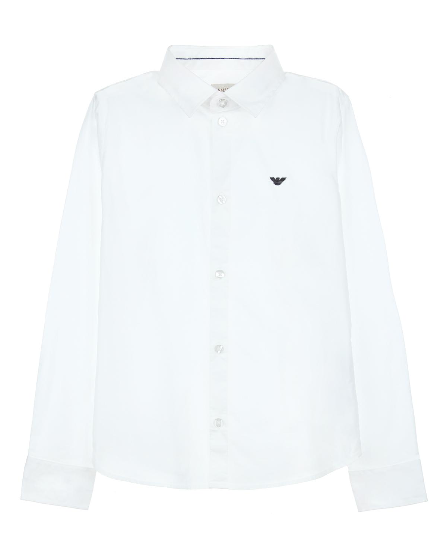 Рубашка Armani JuniorРубашки<br><br>