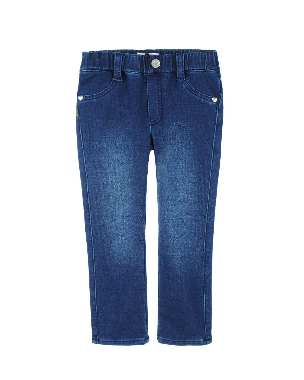 Брюки джинсовые ArmaniДжинсы<br><br>