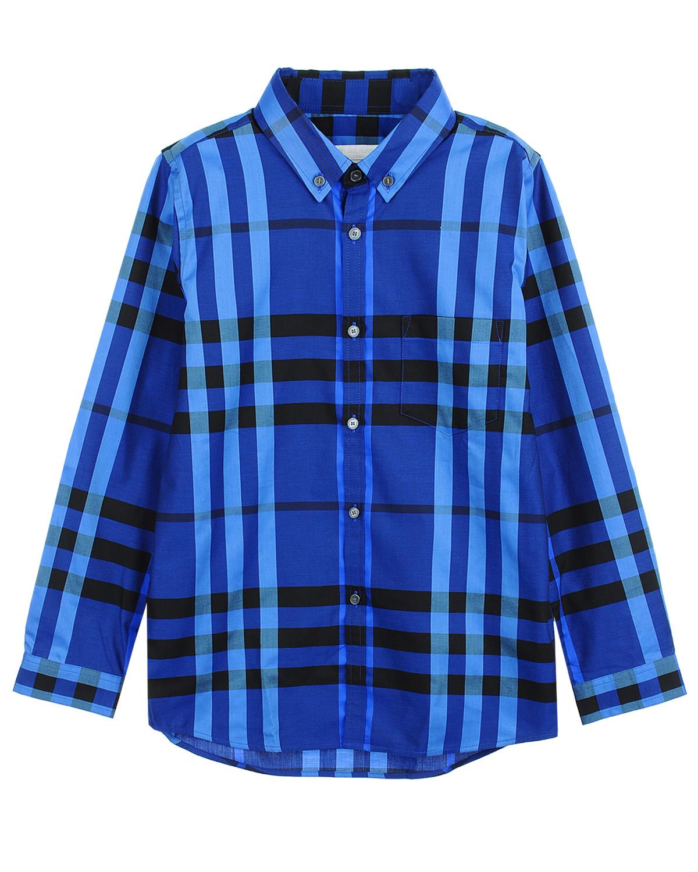 Купить Рубашка д/р Burberry