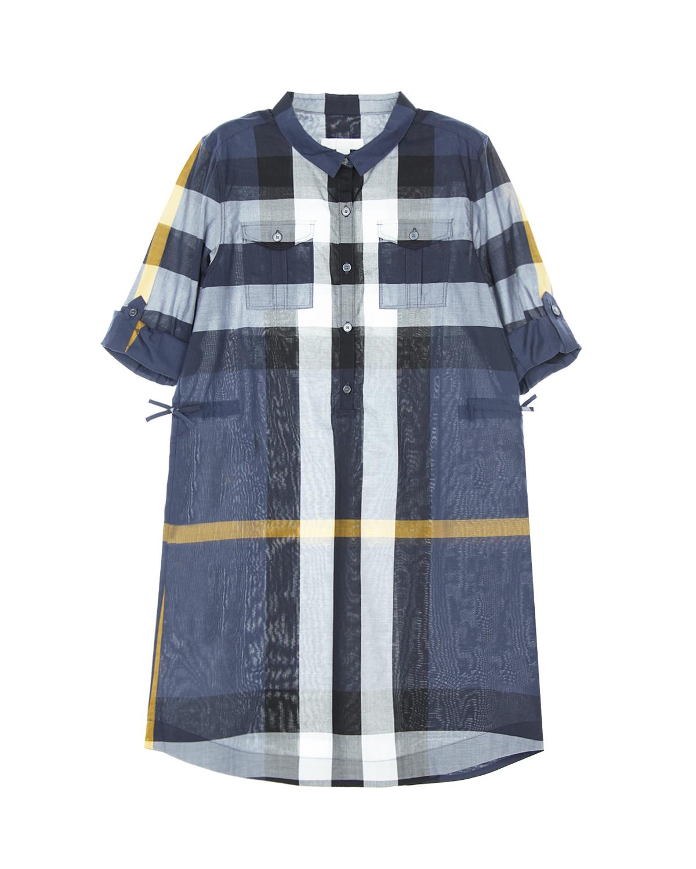 Купить со скидкой Платье Burberry