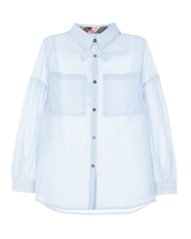 Рубашка BurberryБлузы, Рубашки, Туники<br><br>