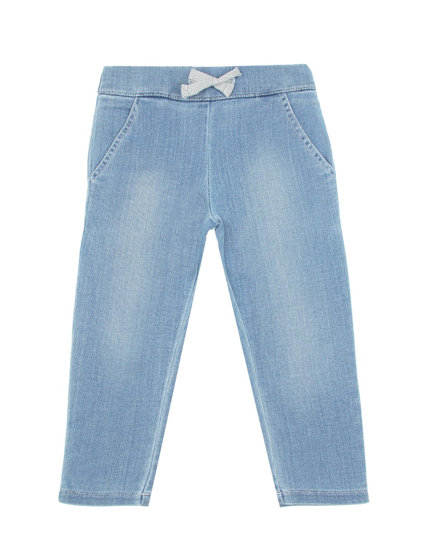 Брюки джинсовые ChloeДжинсы<br><br>