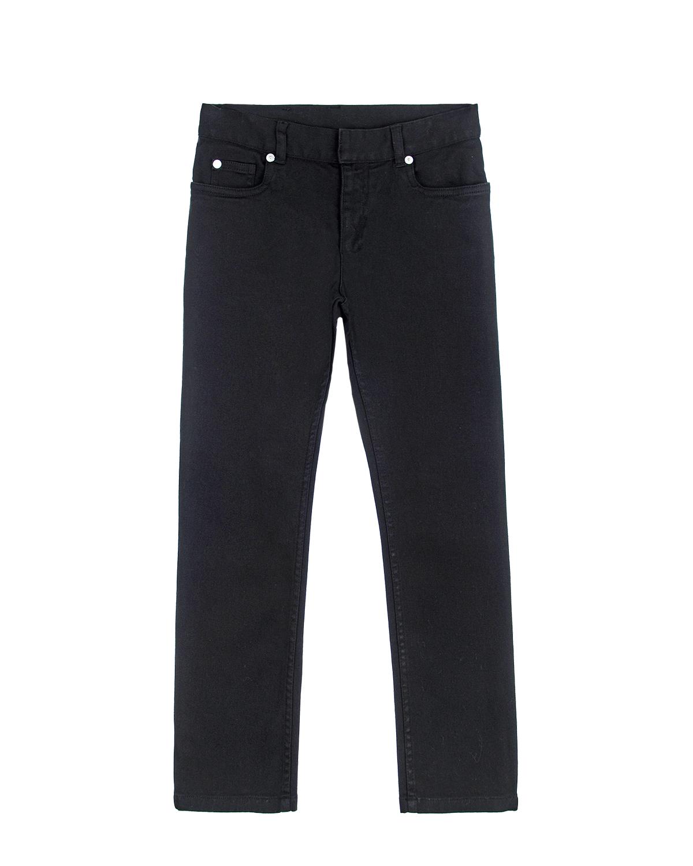 Брюки джинсовые Dior для мальчиковДжинсы<br><br>