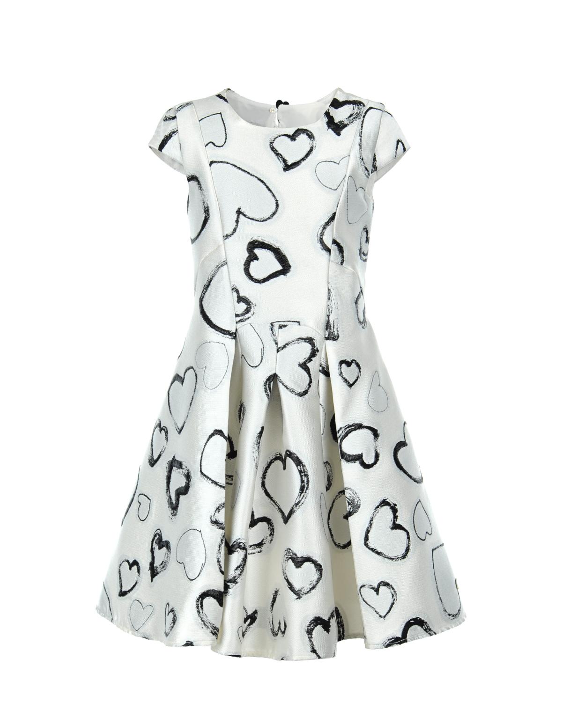 Платье Dior для девочек