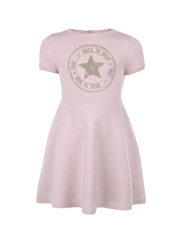 Платье Dior для девочекПлатья, Сарафаны<br><br>