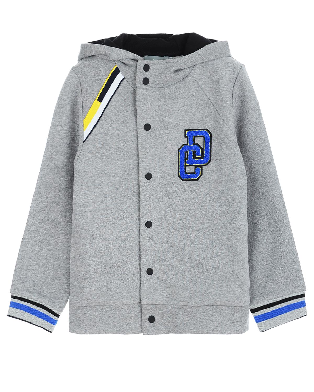 Куртка спортивная Dior для мальчиковСпортивная одежда<br><br>