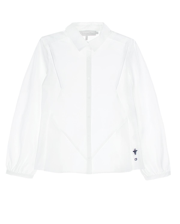 Рубашка Christian DiorБлузы, Рубашки, Туники<br><br>
