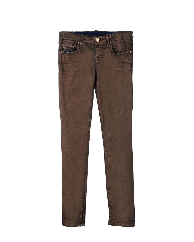 Брюки джинсовые DieselДжинсы<br><br>