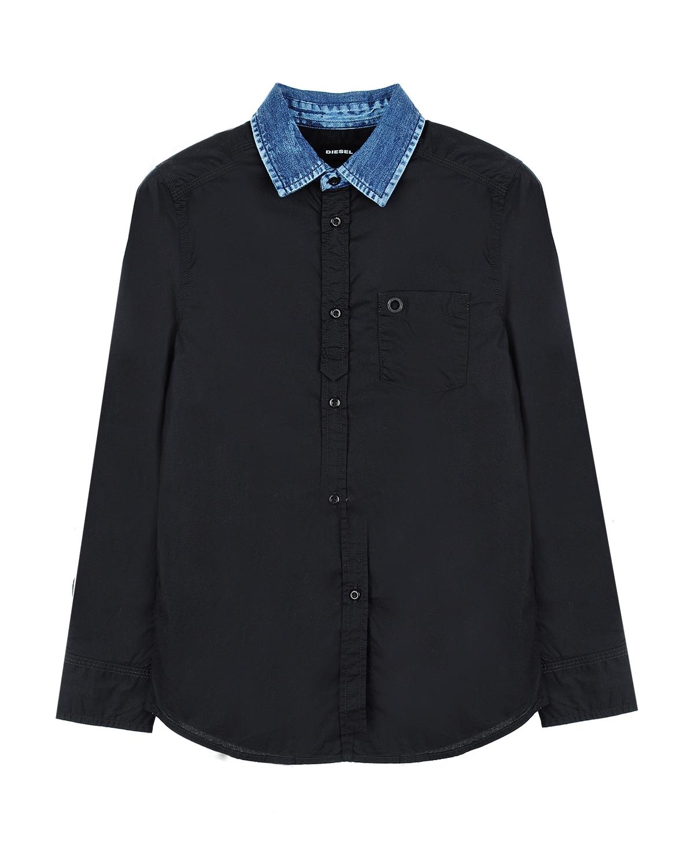 Рубашка д/р DieselРубашки<br><br>