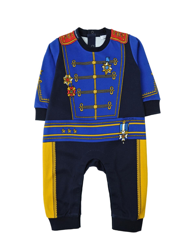 Комбинезон Dolce&amp;GabbanaКомбинезоны и полукомбинезоны<br><br>