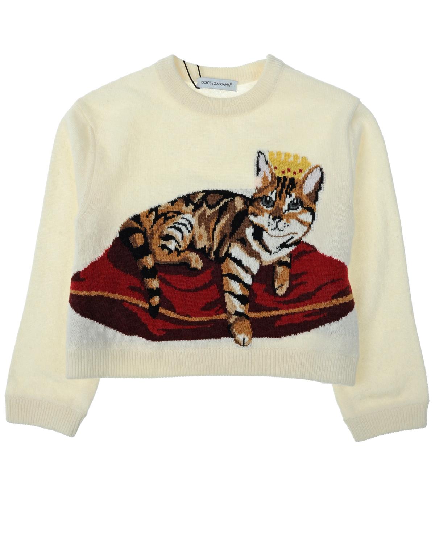 Джемпер Dolce&amp;GabbanaСвитеры, Толстовки<br><br>