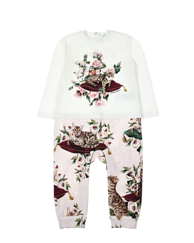 Купить Комбинезон Dolce&Gabbana