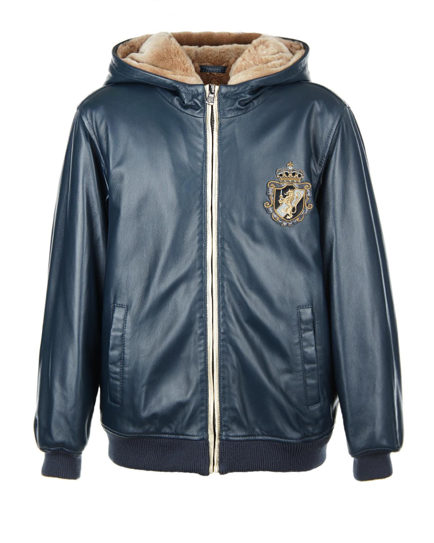 Куртка Dolce&amp;GabbanaЗимние куртки. Пуховики<br><br>