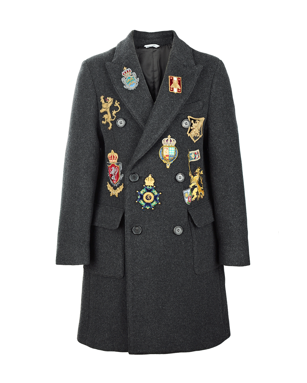 Пальто Dolce&amp;GabbanaПальто<br><br>