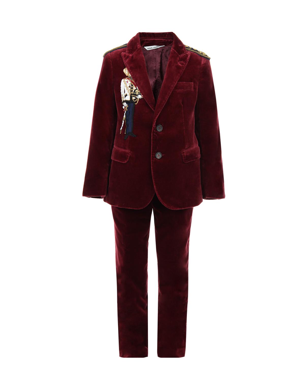 Костюм Dolce&amp;GabbanaКостюмы, Пиджаки, Жилеты<br><br>