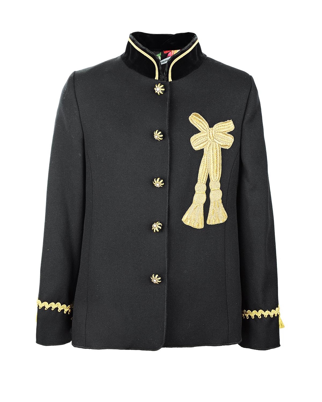Пиджак Dolce&amp;GabbanaПиджаки, Жакеты, Жилеты<br><br>