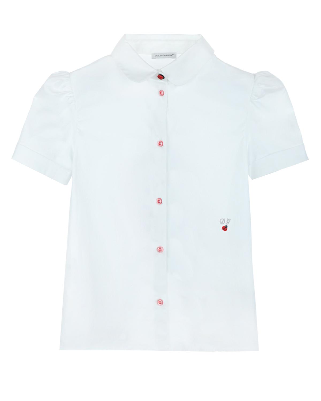 Рубашка к/р Dolce&amp;GabbanaБлузы, Рубашки, Туники<br><br>