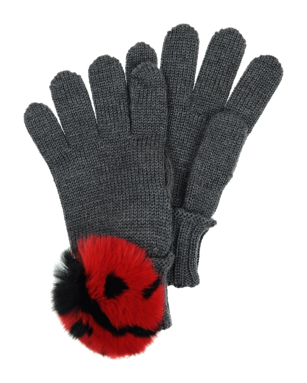 Перчатки Dolce&amp;GabbanaВарежки и перчатки<br><br>