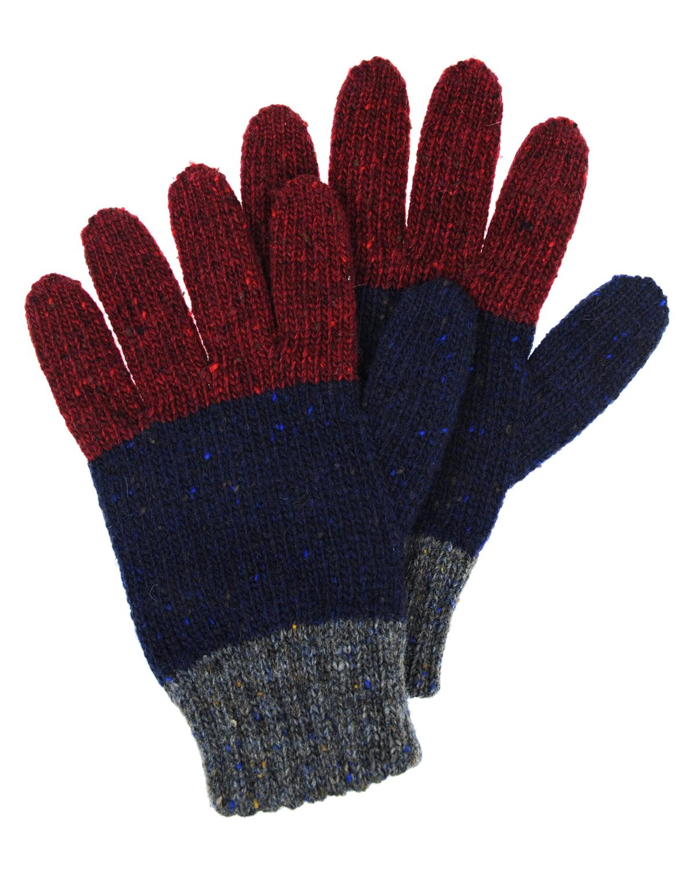 Перчатки Dolce&amp;Gabbana для мальчиковВарежки и перчатки<br><br>