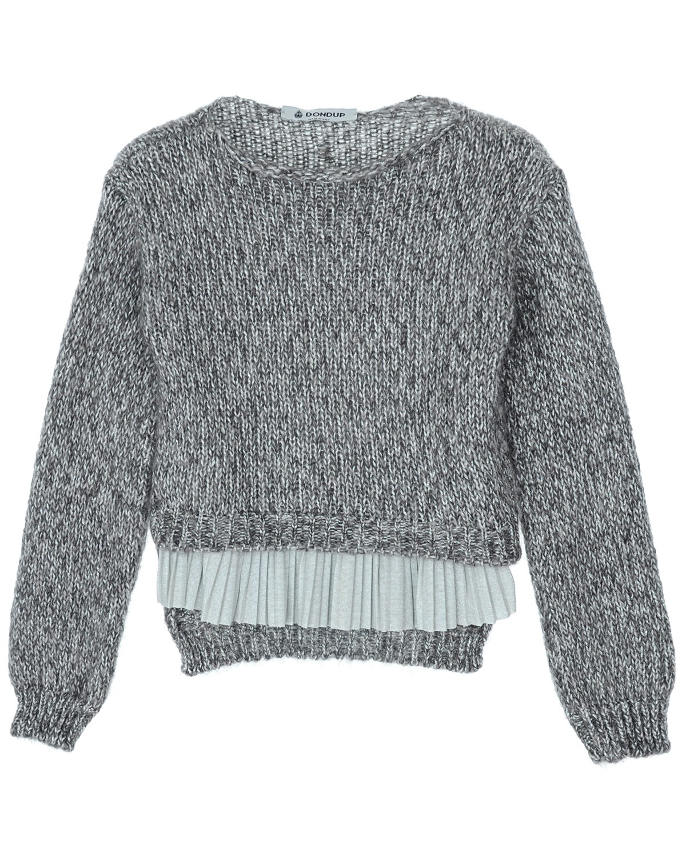 Джемпер DondupСвитеры, Пуловеры<br><br>