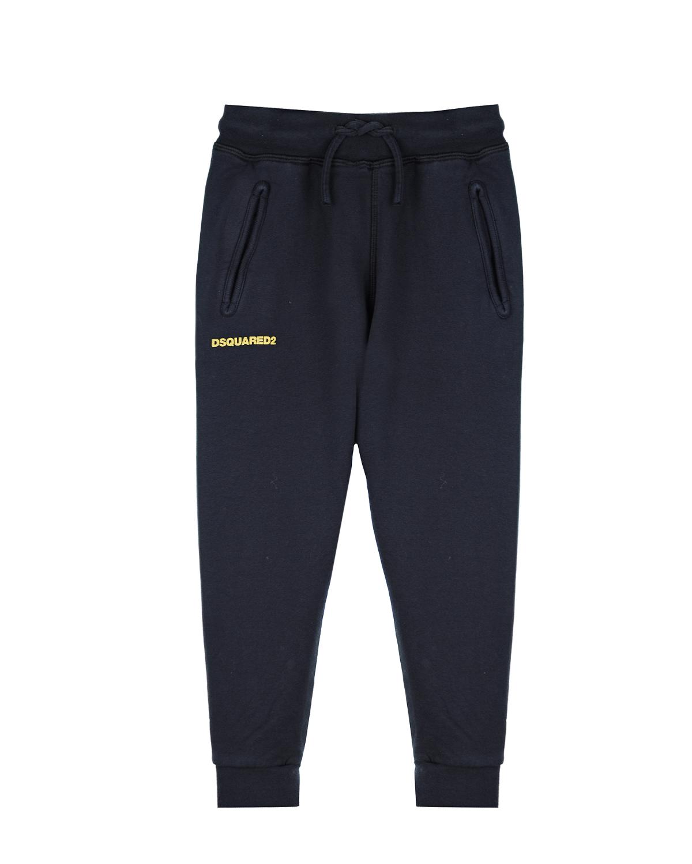 Брюки спортивные Dsquared2Спортивная одежда<br><br>