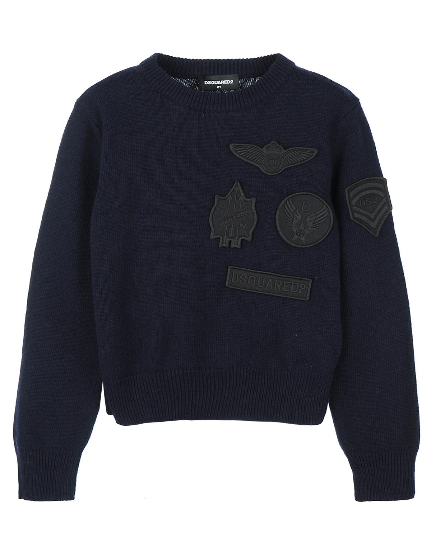 Джемпер Dsquared2Свитеры, Пуловеры<br><br>