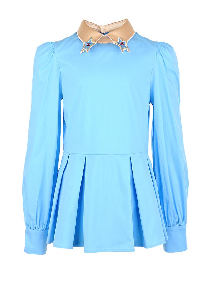 Блуза Elisabetta FranchiБлузы, Рубашки, Туники<br><br>