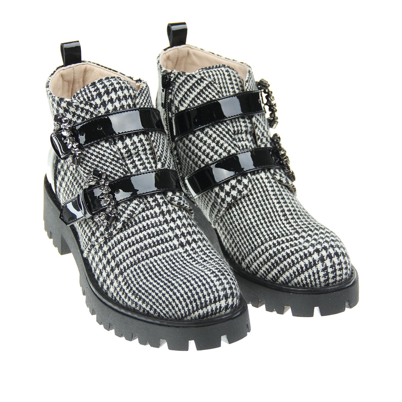 Ботинки Ermanno ScervinoБотинки, сапоги демисезонные<br><br>