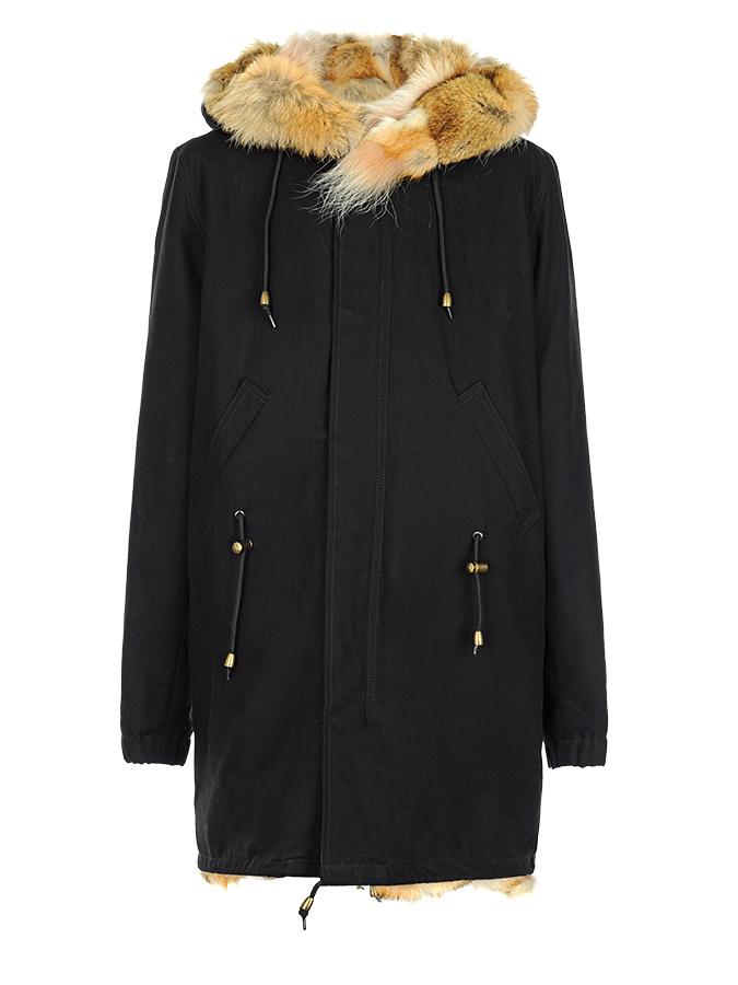 Куртка-парка Furs66Парки<br><br>