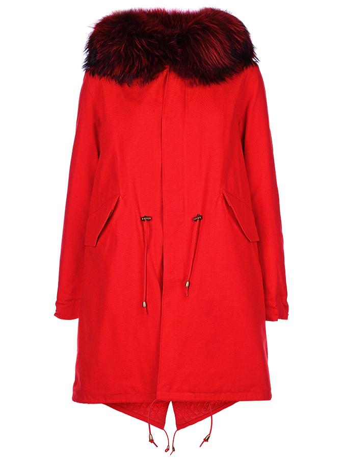 Парка Furs66Куртки и Парки<br><br>