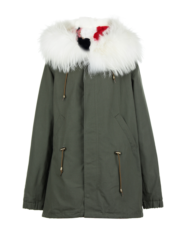Парка Furs66Парки<br><br>