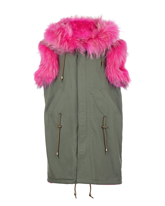 Жилет Furs66Жилеты<br><br>