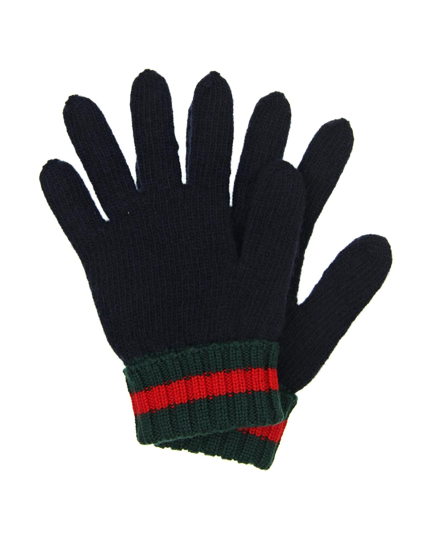 Перчатки GucciВарежки и перчатки<br><br>