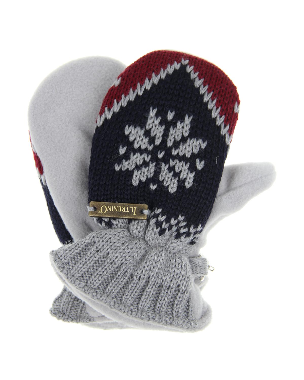 Варежки Il TreninoВарежки и перчатки<br><br>