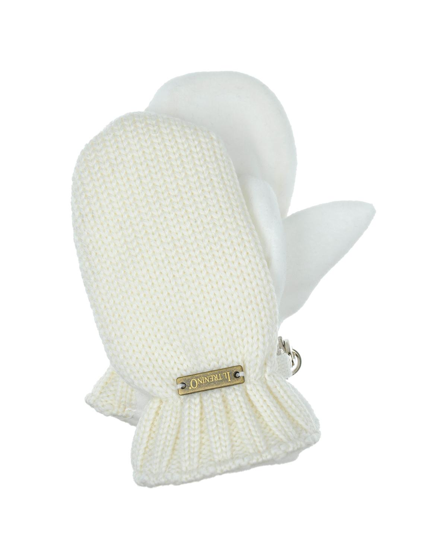 Варежки wo Il TreninoВарежки и перчатки<br><br>