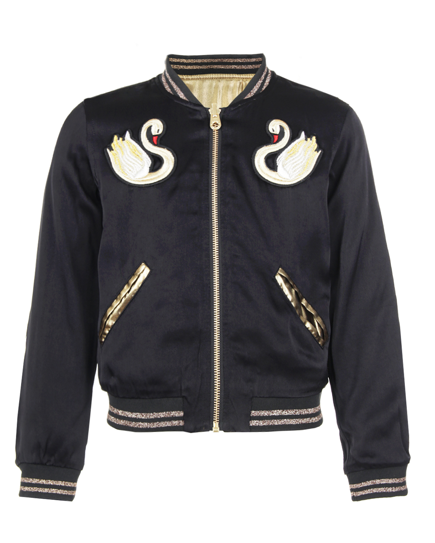 Куртка Little Marc JacobsКуртки демисезонные<br><br>