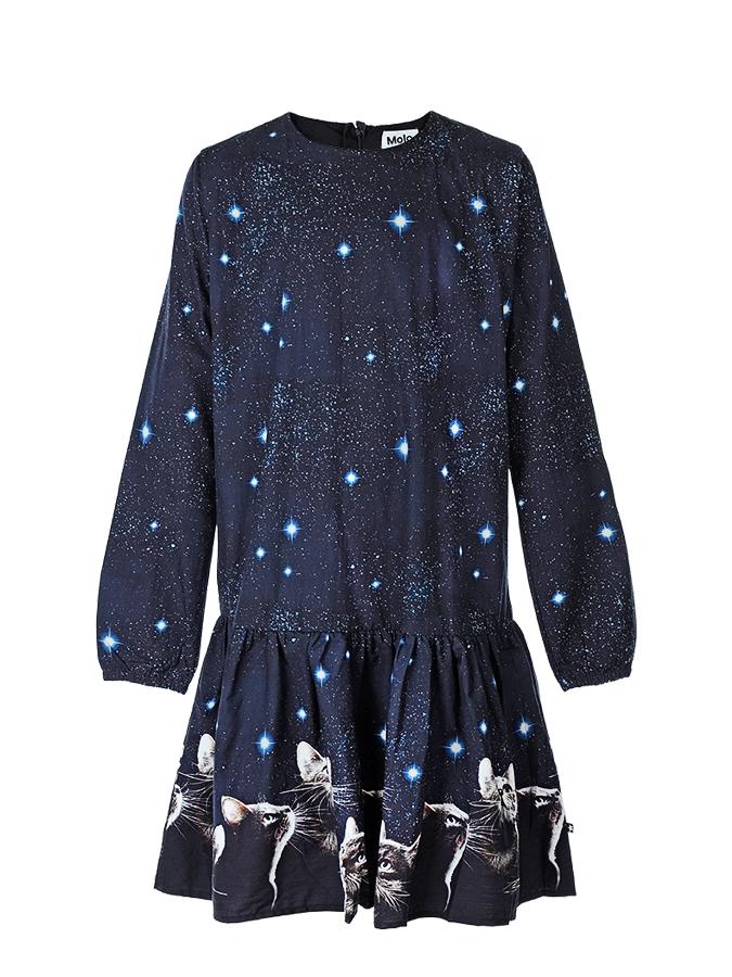 Платье MoloПлатья, Сарафаны<br><br>