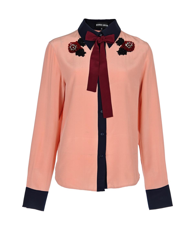 Блузка Markus LupferБлузы, Рубашки<br><br>