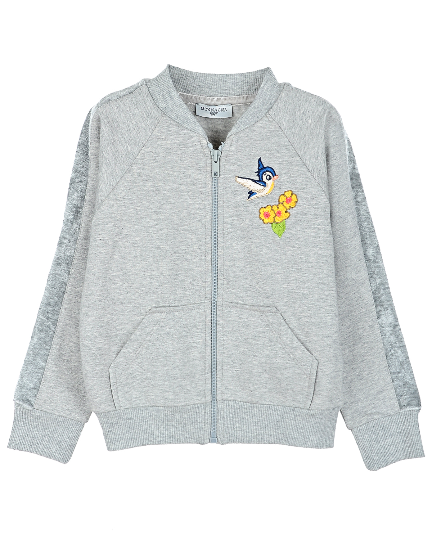 Куртка спортивная MonnalisaСпортивная одежда<br><br>