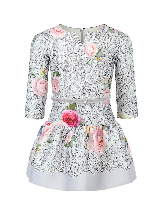 Платье MonnaLisa ChicПлатья<br><br>