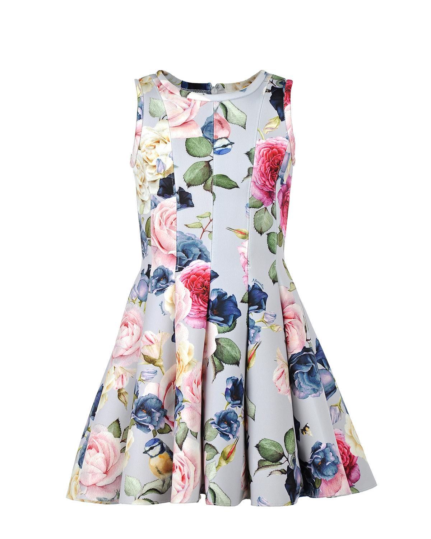 Платье MonnaLisa Chic дл девочекПлать, Сарафаны<br><br>