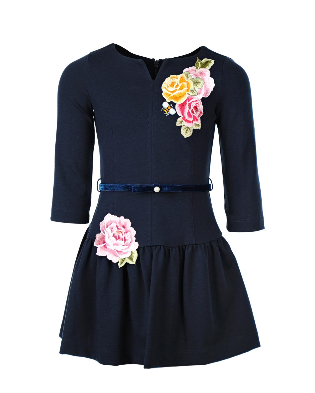Платье MonnaLisa Chic для девочекПлатья, Сарафаны<br><br>