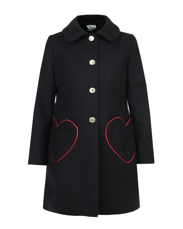 Пальто MoschinoПальто<br><br>