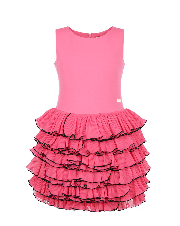 Платье MoschinoПлатья, Сарафаны<br><br>