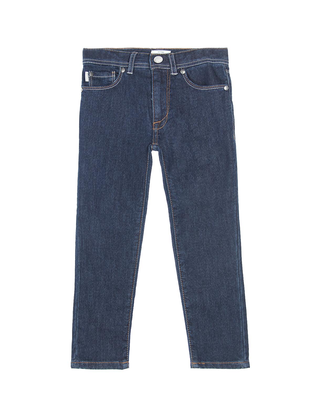 Брюки джинсовые Paul SmithДжинсы<br><br>