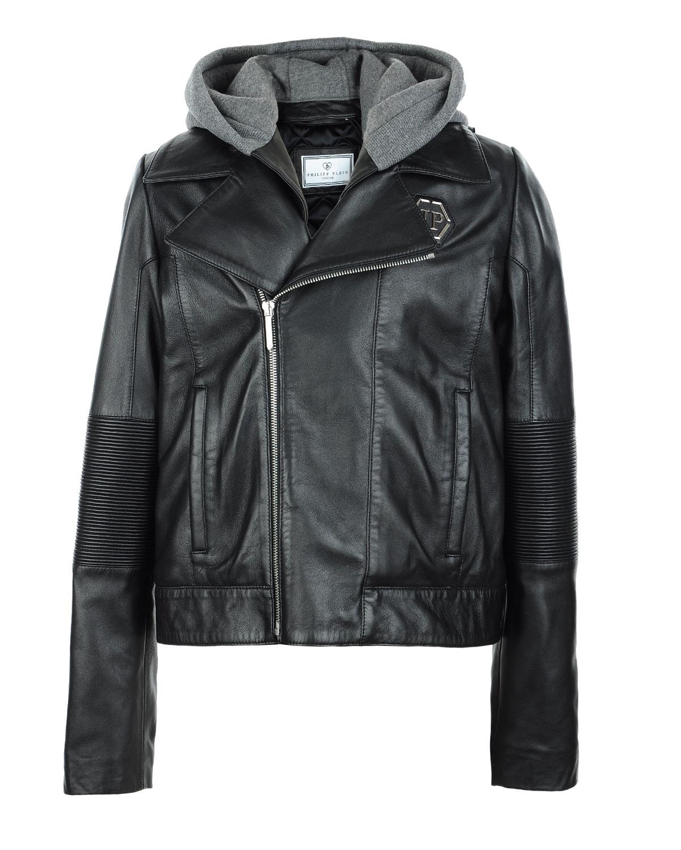 Куртка Philipp PleinКуртки демисезонные<br><br>