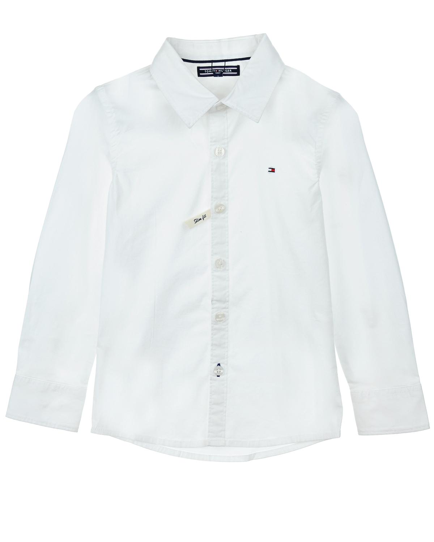 Рубашка Tommy HilfigerРубашки<br><br>
